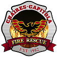 Chaires Capitola Volunteer Fire Department